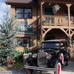 Hemlock Inn in downtown Blowing Rock
