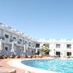Sharm Cliff Resort Foto