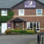 Durham North Premier Inn
