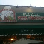 Photo de Winter Garden Pizza & Pasta