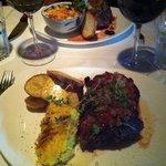 Photo de Demuru Restaurant