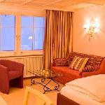 Perfektes Hotelzimmer in Ihrem Skiurlaub am Arlberg - sehr komfortabel, bestens gepflegt, warme