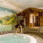 Whirlpool / Sauna