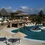 piscina spiaggia