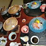 Foto de Hotel Nishi-Nagato Resort