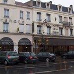 Photo de Hôtel du Pot d'Etain