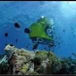 toujours a la decouverte des trésors sous-marins