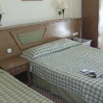Foto van Eken Resort Hotel