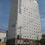 Photo de Toyoko Inn Busan Seomyeon
