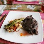 Patagonia Lamb Stew