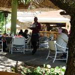 Poolrestaurant