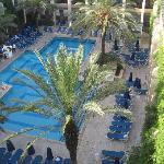 Photo of Dan Jerusalem Hotel