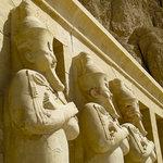 Temple of Hatshepsut, West Bank, Luxor