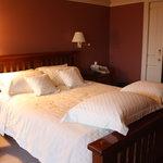 Foto de Moorview House Bed and Breakfast