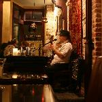Friar Tuck's Bar