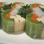 XI'an Vegetable Cut Rolls