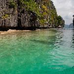Miniloc - lagoon