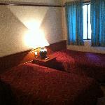 Double Occ Room