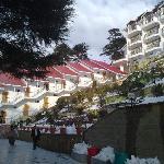 hotel grenntop,aptnitop