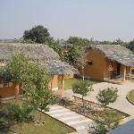 Foto de Mirvana Nature Resort and Camp