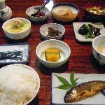 美味しい日本食^^