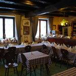 Hotel Restaurant Beysang
