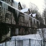 Bartley House