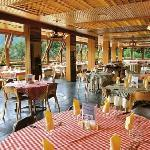 Hôtel Club - Megeve - Restaurant
