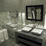salle de bains Miraya
