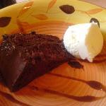 Chocolate heaven !