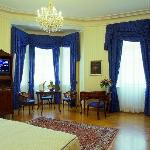 Themed Room - Hotel Ambassador, Vienna, Austria