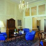 Junior Suite - Hotel Ambassador, Vienna, Austria