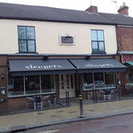 Sleeperes - Newland Avenue Hull