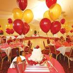 Banquet & Conference Facilities for upto 160 guests