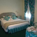 Typical Hotel Juame Bedroom