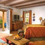 Room 7 - San Pasqual