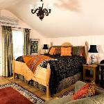 Room 4 - Chimayo