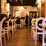 Osha restaurant