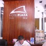 Photo of Hotel Plaza Colon
