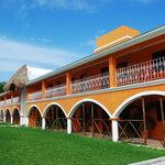 Hacienda Campestre resmi