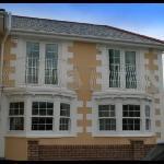 Burrell House