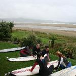 New Zealand Surf 'n' Snow Tours Five Day Tour, Ahipara, Northland