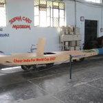 Foto di Sudha Cars Museum