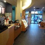 Starbucks innen