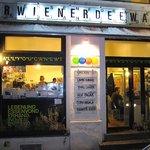 Der Wiener Deewan Foto
