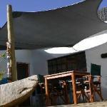 Cape Khamai Guest House Foto