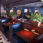 Phoenix City Grille Dining Room