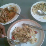 NICE FOOD I ATE