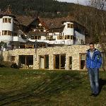 Luca e Tauber Vital Hotel