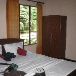 Room in lodge